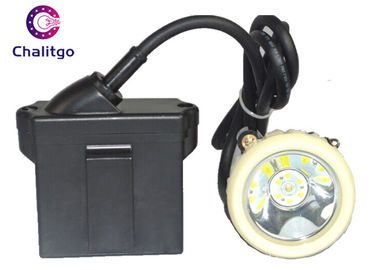 Chiny Mining Light Standards KL5LM Miner Lamp Msha z Hardhat 10000LM dostawca